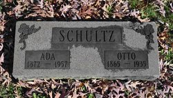 Otto Augustus Schultz