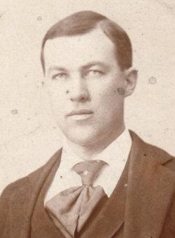 "Albert Harwood ""Harry"" Sayers"