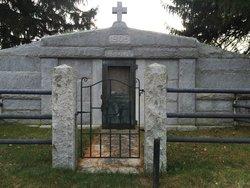 Leddy-Thayer Cemetery