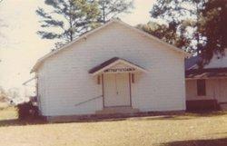 Unity Missionary Baptist Church Cemetery