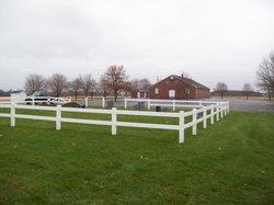 Fayette Mennonite Cemetery