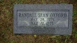 Randall Sean Oxford