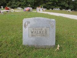 William G Walker