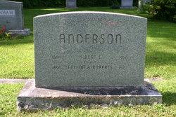 Helena B. <I>Roberts</I> Anderson