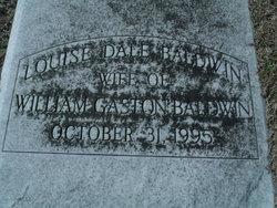 Louise Dale Baldwin