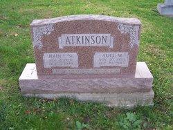 John Everett Atkinson, Sr