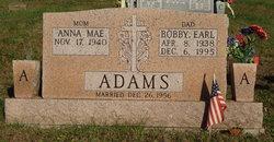 Anna Mae Adams
