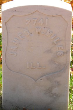 James W. Miles