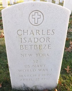 Charles Isador Betbeze