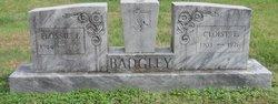 Ernest Cloist Badgley