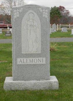 Ida B Alemoni
