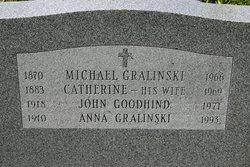 John Raymond Goodhind