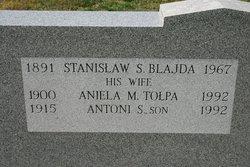 Stanislaw S. Blajda