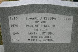Edward J. Rytuba