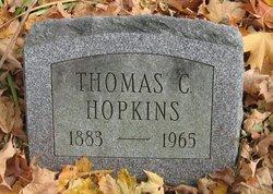 Thomas Chalkley Hopkins