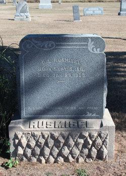 George L. Rusmisel