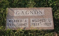 Mildred Gagnon