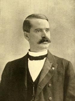 George de Rue Meiklejohn