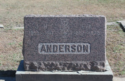 J. H. Anderson