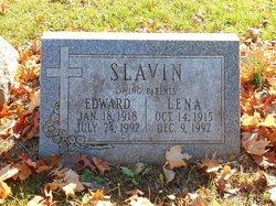 Edward Martin Slavin
