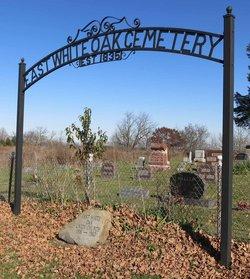 East White Oak Cemetery