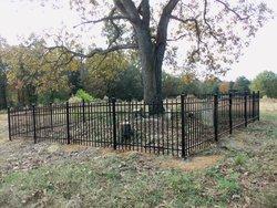 Rorie Cemetery