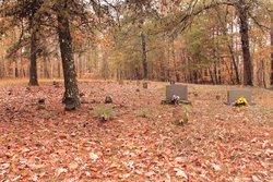Gum Pond Cemetery