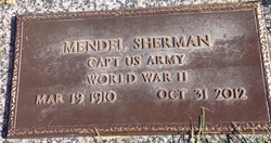 Mendel Sherman