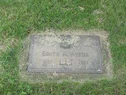 Edith A. Ayres