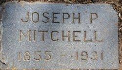 Joseph P Mitchell