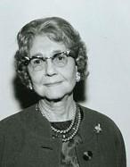 Mabel Leone <I>Chanbers</I> Criss