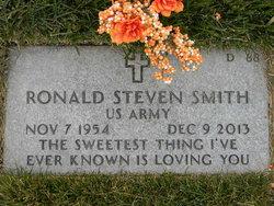 Ronald Steven Smith