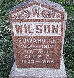 "James Edwin ""Edward"" Wilson"