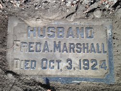 Fred A. Marshall
