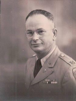 John Reid Ashe
