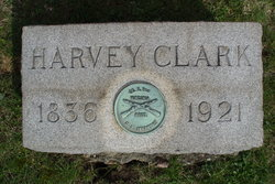 Harvey Clark