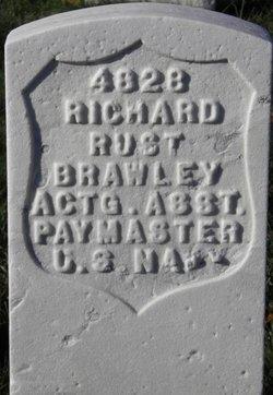Richard Rust Brawley