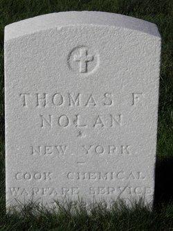 Thomas F. Nolan