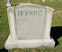 Howard Fenwick Symmes Hopkins
