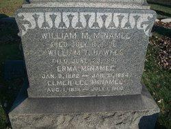 William Meredith McNamee