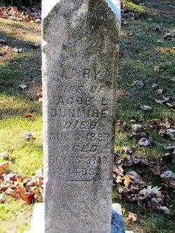 Mary <I>Smith</I> Dunmire