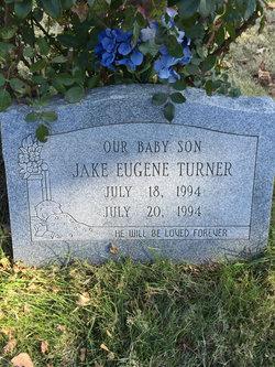 Jake Eugene Turner