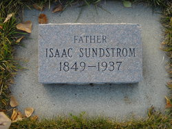 Isaac Aaron Sundstrom