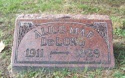 Alice Mae DeLong