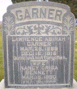 Lawrence Abirah Garner