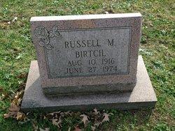 Russell M Birtcil