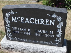 William Bennett McEachren