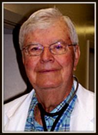 Dr Gene Harland Abels