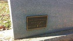 Jack Allen Mullins