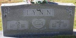 Orpha <I>Morrison</I> Lynn